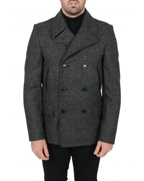 Lewin Pea Coat