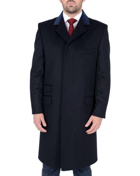 Lichfield Overcoat
