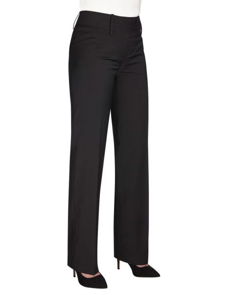 Miranda Parallel Leg Trousers