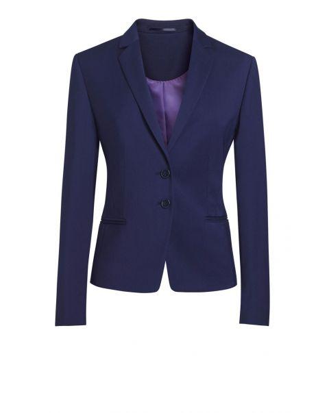 Calvi Slim Fit Jacket