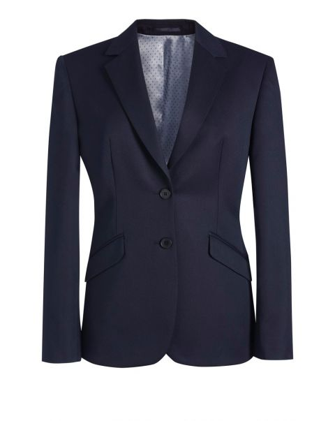 Hebe Classic Fit Jacket