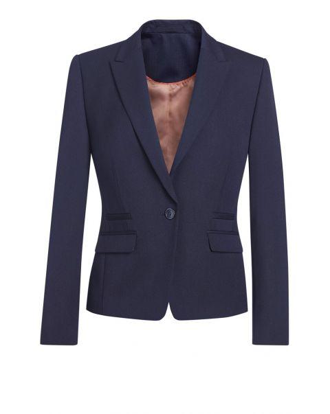 Rosewood Slim Fit Jacket