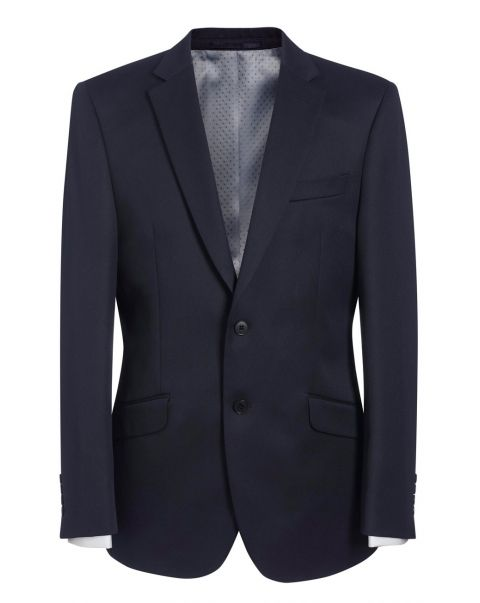 Zeus Tailored Fit Jacket
