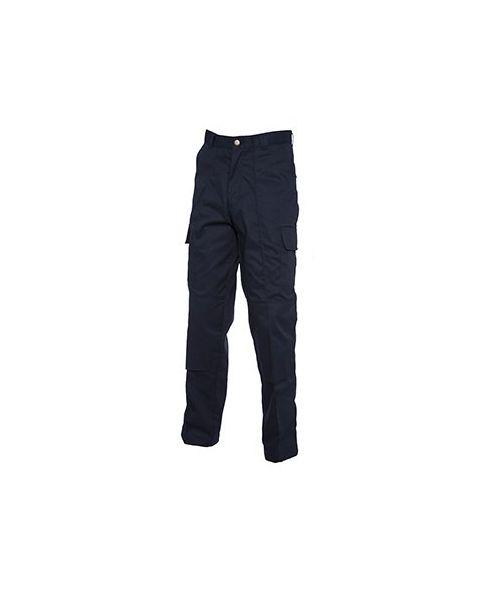 Ladies Cargo Trousers