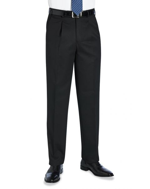 Atlas Classic Fit Trousers