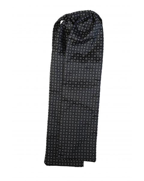 Double Spot Cravat