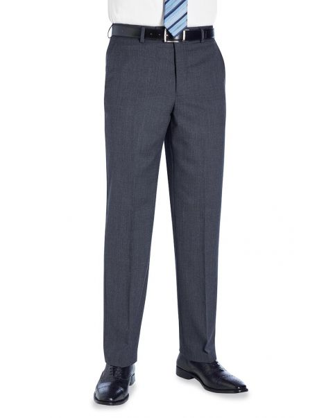 Aldwych Tailored Fit Trousers