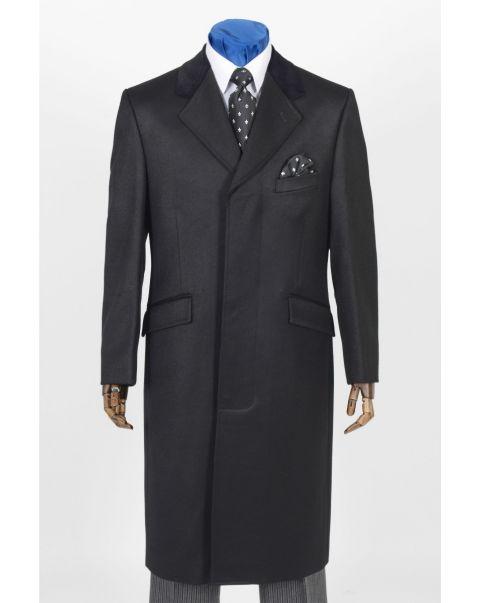 Ambassador Overcoat
