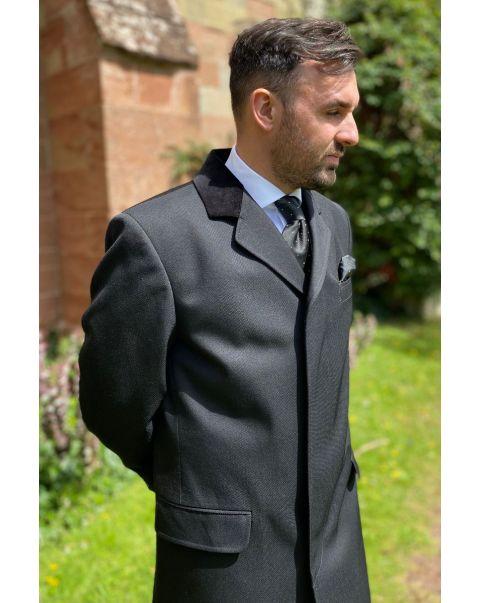 Ambassador Whipcord Raincoat