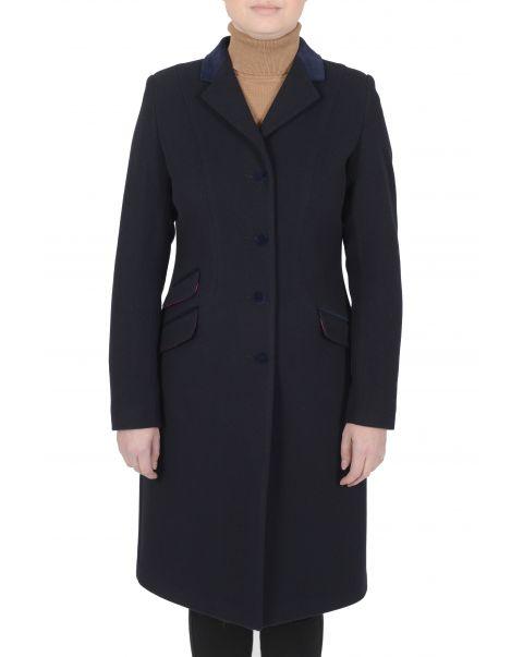 Cinderford Overcoat