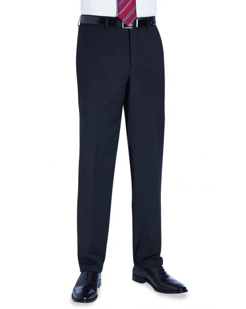 Avalino Tailored Fit Trousers