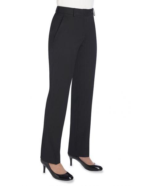 Bianca Tailored Leg Trousers
