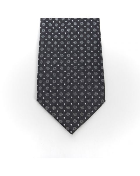 Double Spot Tie