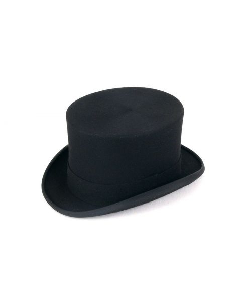 Matt Top Hat