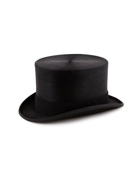 Shiny Top Hat