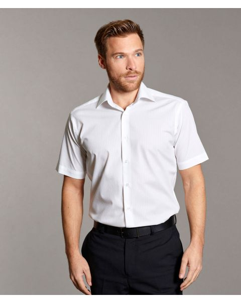 Glenarm Self Stripe Shirt