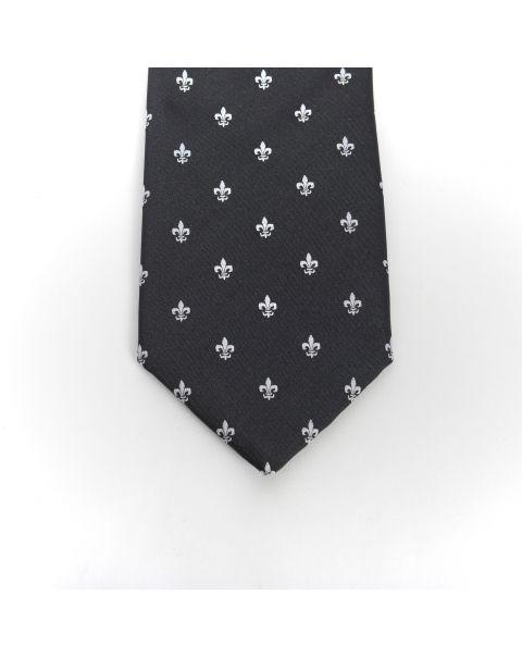 Grande Fleur Tie
