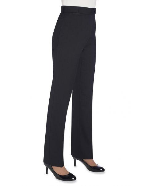Grosvenor Straight Leg Trousers