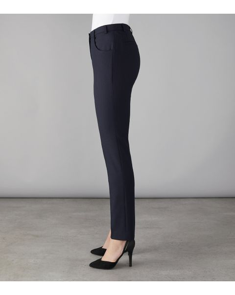 King Slim Fit Trousers