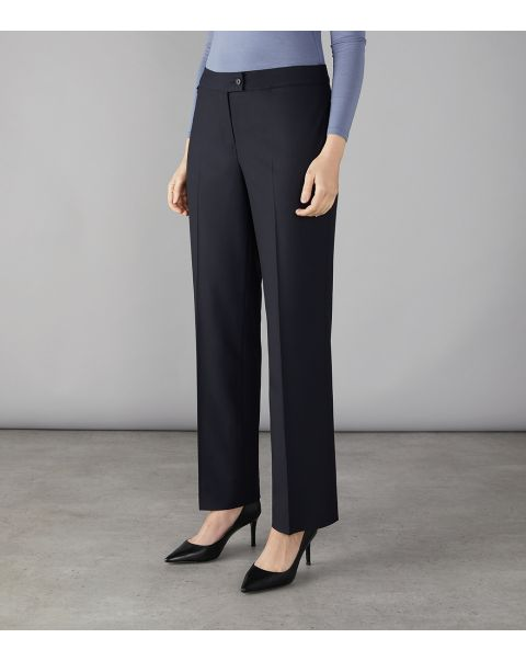 Leon Classic Fit Trousers