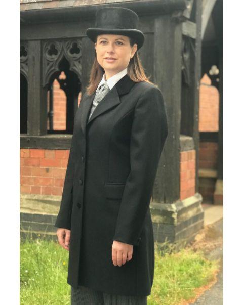 Cheltenham Jacket - Velvet Trim
