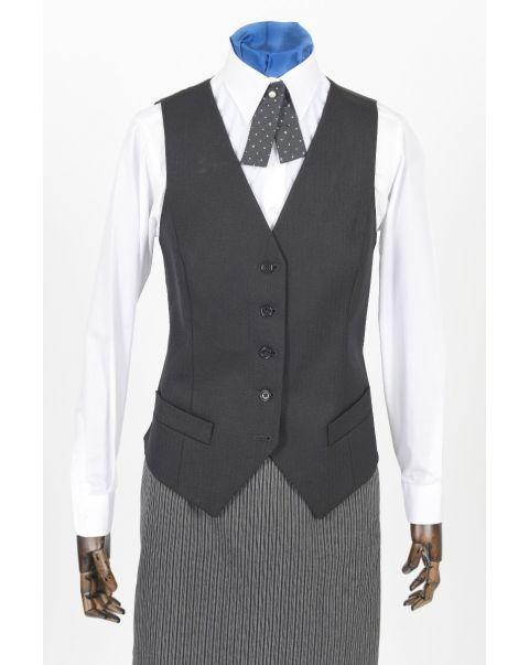 Herringbone Waistcoat
