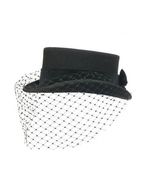 Black Hat Veil