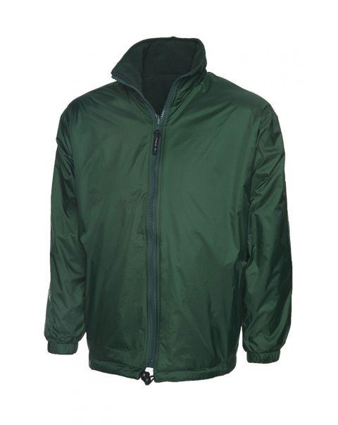 Premium Reversible Fleece