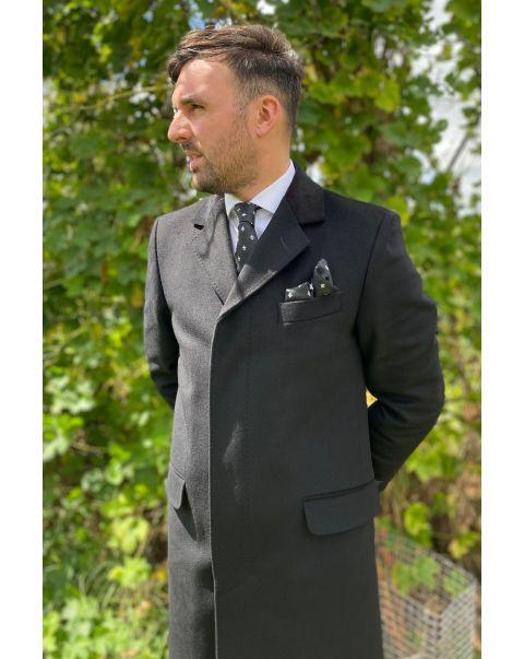 Marquis Overcoat