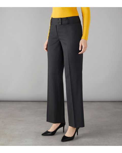 Mayfair Classic Fit Trousers