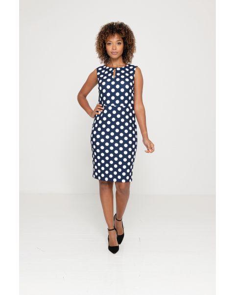 Okoye Dress