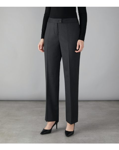 Regent Tailored Fit Trousers
