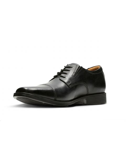 Clarkes Tilden Shoe