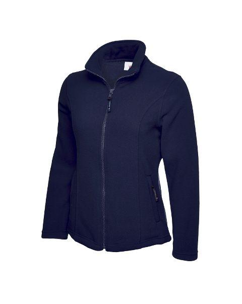 Ladies Classic Full Zip Fleece