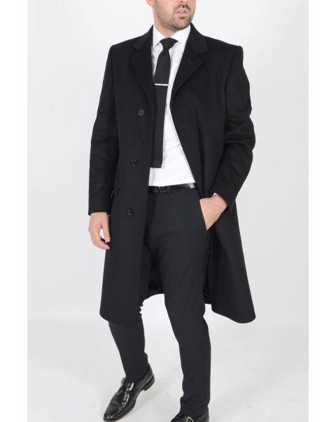 Viscount Overcoat
