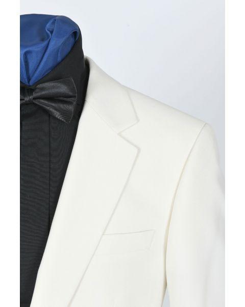 Tuxedo Jacket
