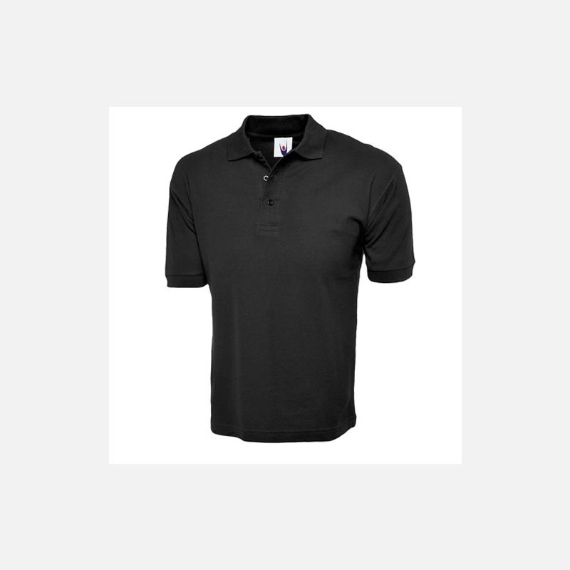 Cotton Rich Poloshirt