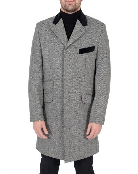 Loxley Overcoat