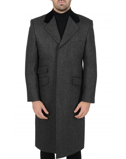 Leamington Overcoat