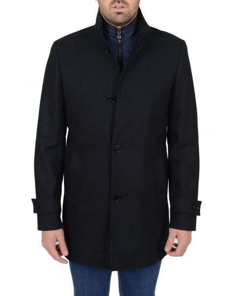 Lydney Coat with Zip In Liner