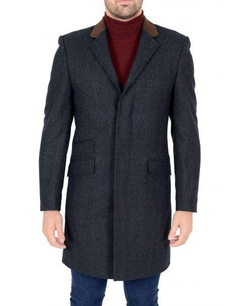Leon Overcoat
