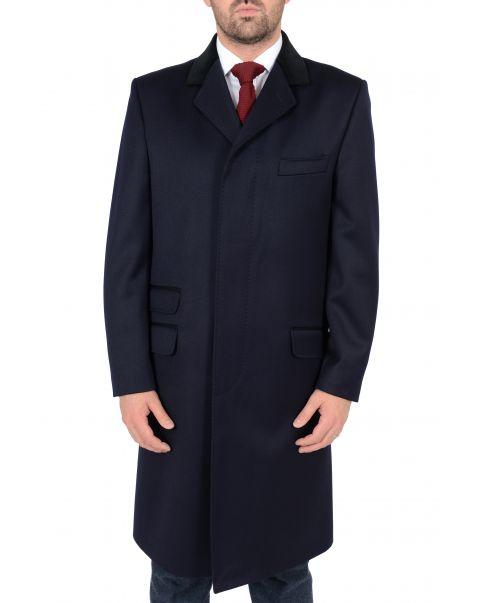 Lansdowne Overcoat