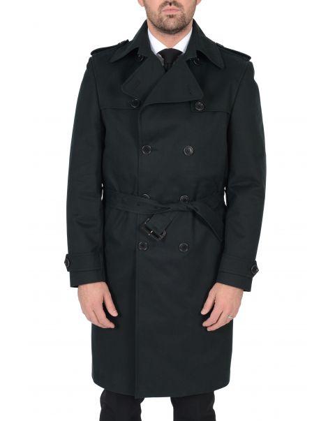 Langham Trench Coat
