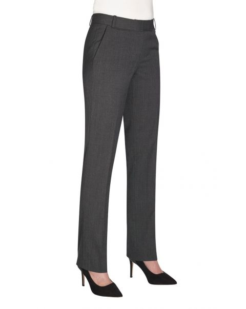 Astoria Tailored Leg Trousers
