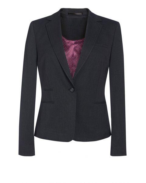 Ariel Slim Fit Jacket