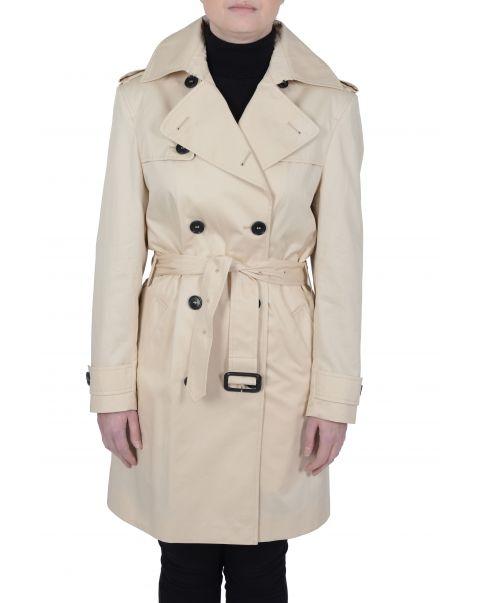 Canterbury Trench Coat