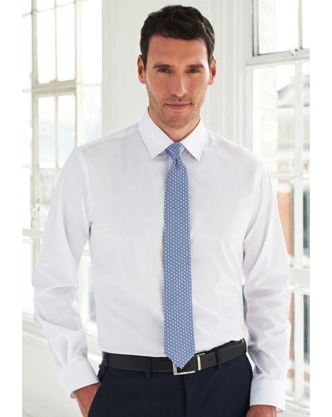 Chelsea Slim Fit Cotton Shirt