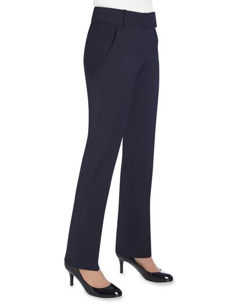 Genoa Tailored Leg Trousers