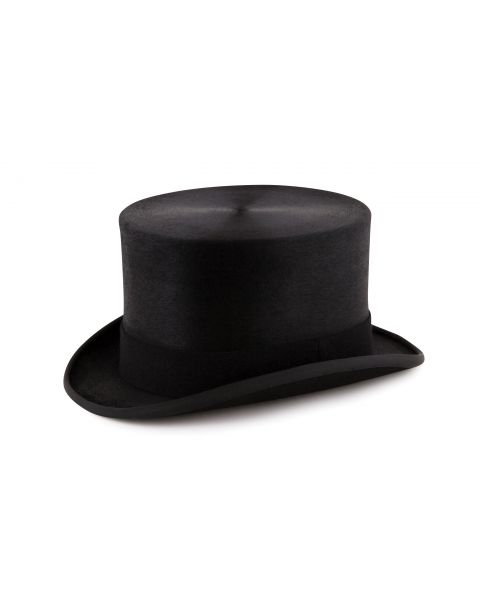 Shiny Top Hat