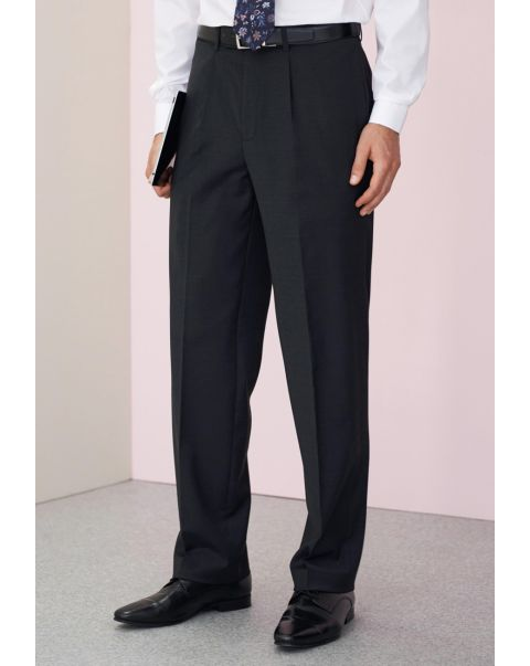 Imola Classic Fit Trousers